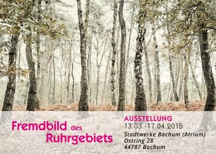 Ausstellung Fremdbild des Ruhrgebiets in Bochum