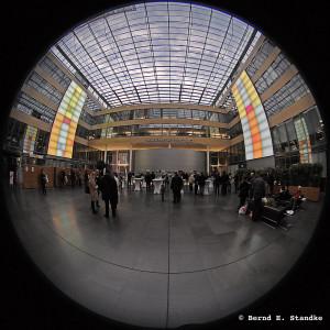 Buchpremiere Fremdbild des Ruhrgebiets